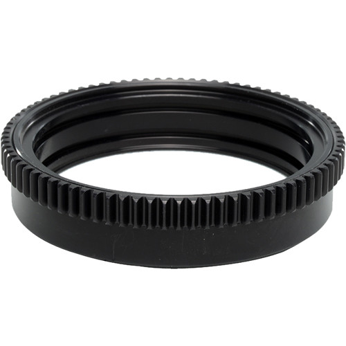 Aquatica 49002 Focus Gear for Canon 24mm f/1.4L USM II Lens in Port on Underwater Housing