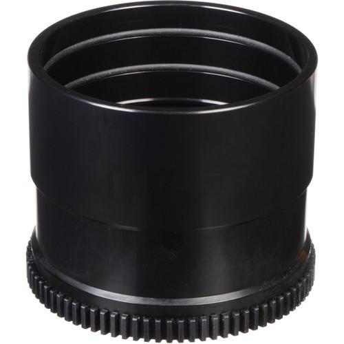 Aquatica Series 4000 Focus Gear for Canon EF 100mm f/2.8L IS USM Lens