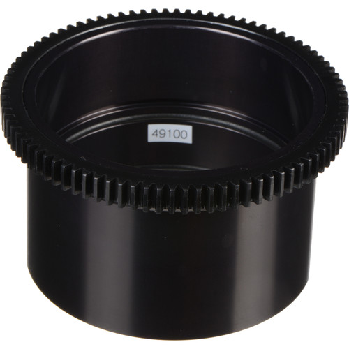Aquatica 49100 Zoom Gear for Zeiss Vario-Sonnar T 16-35mm f/4 ZA OSS in Lens Port on A7r II Underwater Housing