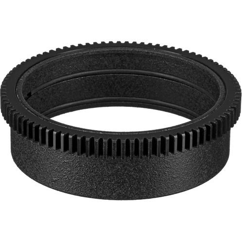 Aquatica Focus Gear for Canon EF 16-35mm f/2.8L III USM Lens
