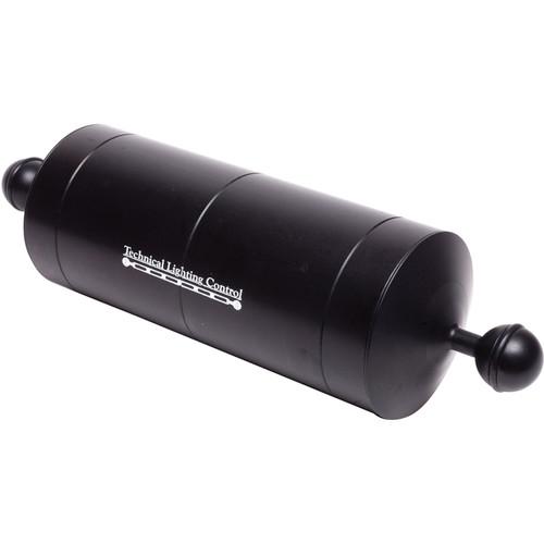 """Aquatica 11"""" Delta 3 Double Ball Buoyancy Arm"""