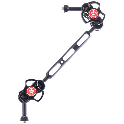 Aquatica 3-Section Delta 3 Arm Set with 8mm Threaded Stud for Focus or Video Light