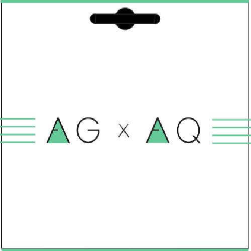 Aquila 145U 4 String Tenor Set, Aldrine Guerrero Signature / Key Of C