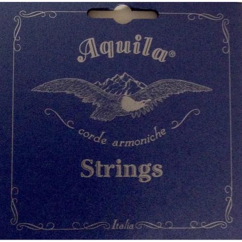 Aquila 155U Low G Tenor Uke String Set - Wound G,GCEA Tune/All Sugar