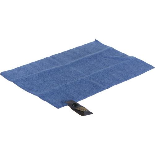 "AQUIS Adventure Towel (Blueberry, 10 x 14"")"
