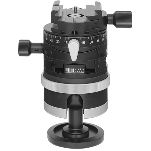 Arca-Swiss Monoball p0 Hybrid Ball Head with Classic Quick Release