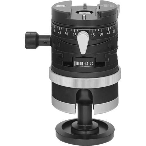 Arca-Swiss Monoball p0 Hybrid Ball Head with Flip Lock Quick Release