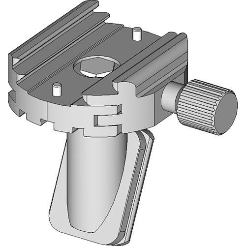 Arca-Swiss monoball 90° Tilting Device for p1 Ball Heads