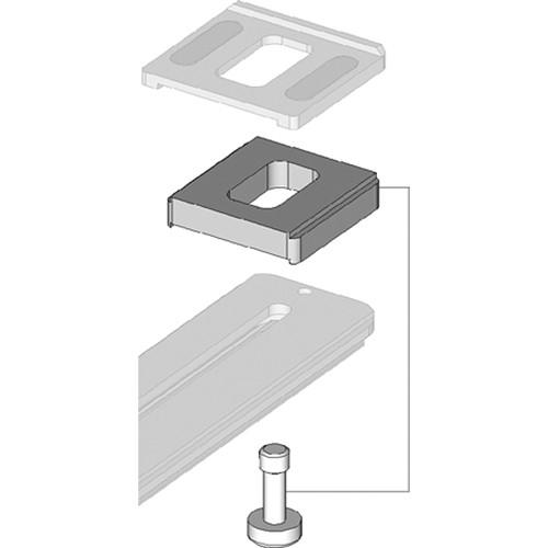 Arca-Swiss monoball Fix Variokit 3mm Spacer with Screw
