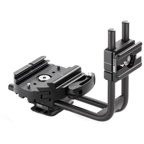 Arca-Swiss Universal L-Bracket (Flip-Lock)