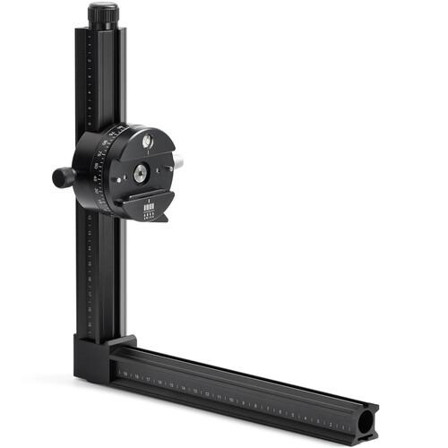 Arca-Swiss monoballPan System 2