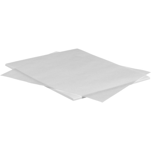 "Archival Methods Translucent Interleaving Sheets (8.5 x 11.0"", 100-Pack )"