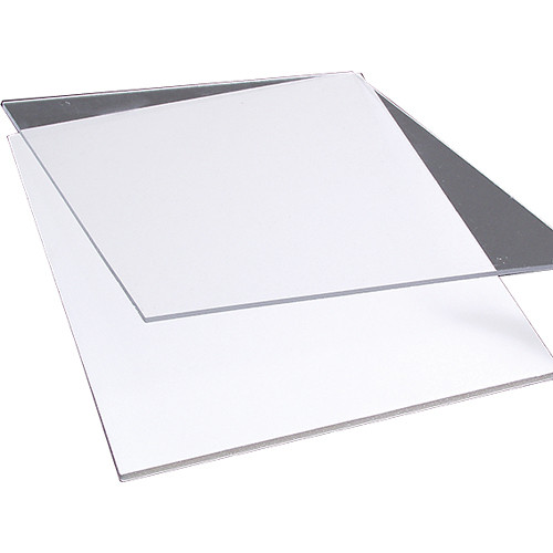 "Archival Methods 22x30"" UF-5 Plexiglas"