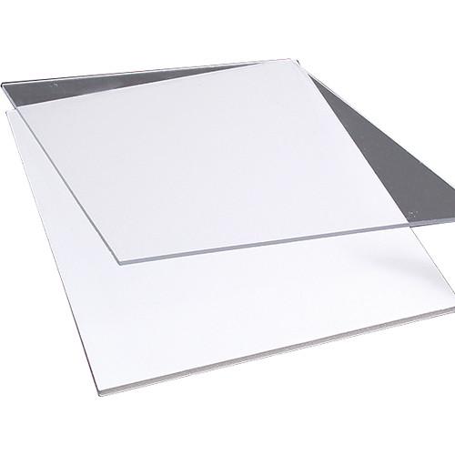 "Archival Methods 8.5x11"" UF-5 Plexiglas"