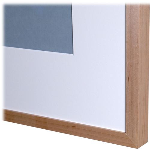 "Archival Methods Gallery 12 Wood Frame Kit (16 x 20"", Natural Maple)"