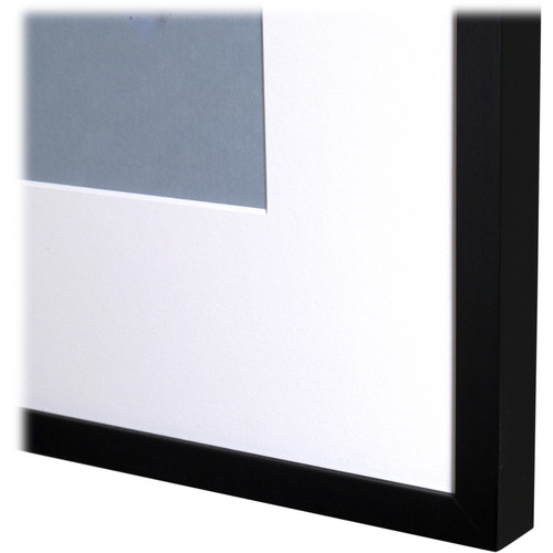 "Archival Methods Gallery 12 Wood Frame Kit (16 x 20"", Black)"