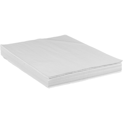 """Archival Methods 8.5 x 11"""" Buffered Archival Tissue Papers (480 Sheets)"""