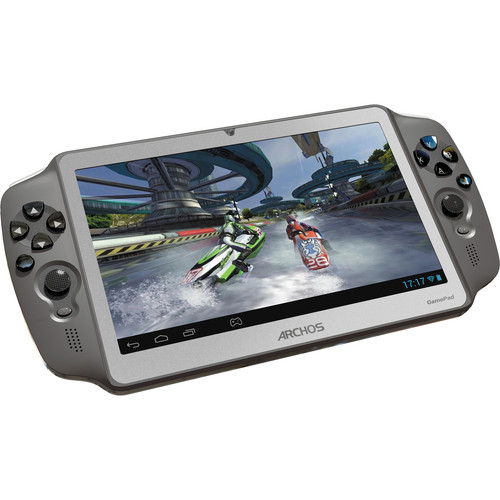 "Archos 7"" GamePad Tablet"