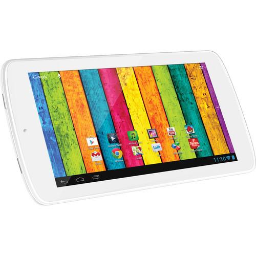 """Archos 70 Titanium 7"""" IPS Tablet"""