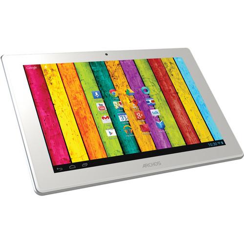 """Archos 101 Titanium 10.1"""" IPS Tablet"""