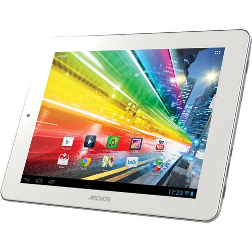 "Archos 80 Platinum 8"" IPS Quad Core Tablet"
