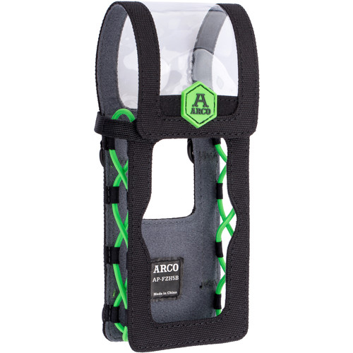 Arco Portable Pouch for Zoom H5 Handy Recorder
