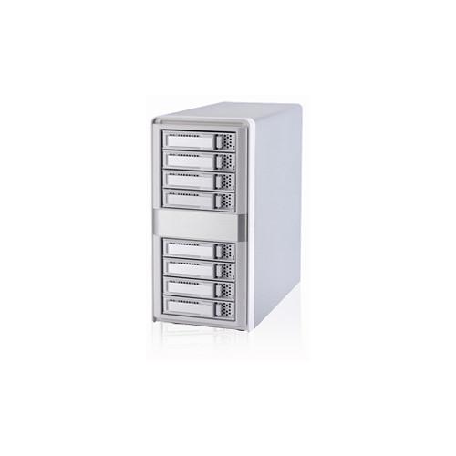 Areca ARC-4038X 32TB 8-Bay RAID Array (8 x 4TB) with PCIe RAID controller