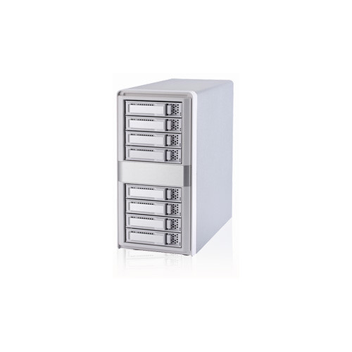 Areca ARC-4038X 32TB 8-Bay RAID Array (8 x 4TB) with PCIe RAID controller