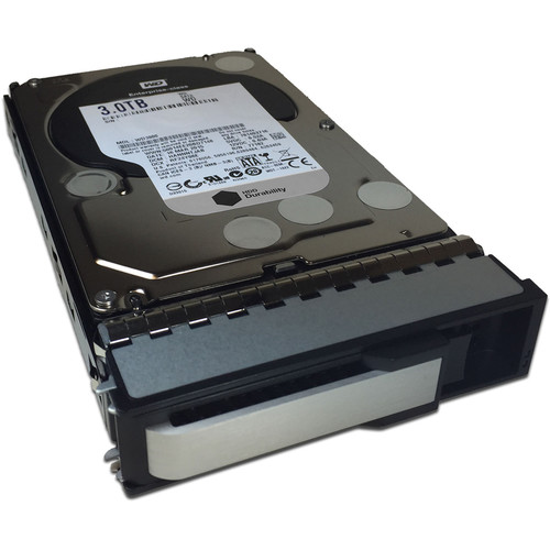 "Areca 3TB Spare 3.5"" Hard Drive with Tray for ARC-5028T2 Storage Systems"