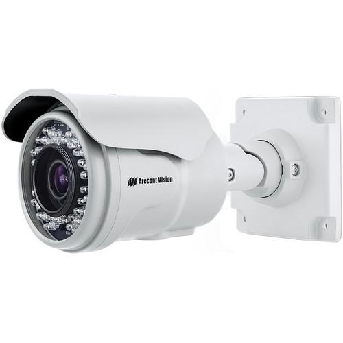 Arecont Vision Contera AV02CLB-100 1080p Outdoor Network Bullet Camera
