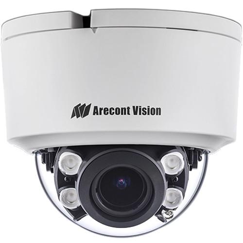 Arecont Vision Contera AV05CID-100 5MP Network Dome Camera