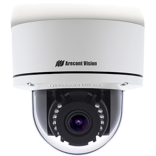 Arecont Vision Contera AV05CLD-100 5MP Outdoor Network Dome Camera
