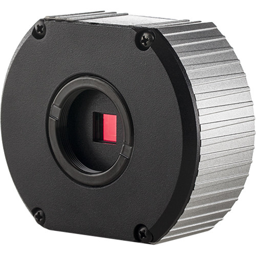 Arecont Vision AV10215DN MegaVideo G5 10MP Network Box Camera (No Lens)