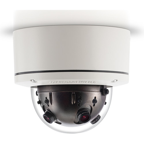 Arecont Vision SurroundVideo G5 Mini 12MP Outdoor 360° Panoramic Network Dome Camera with Night Vision