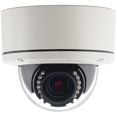 Arecont Vision MegaDome Ultra HD AV12ZMD-401 12MP Outdoor PTZ Network Dome Camera with Night Vision