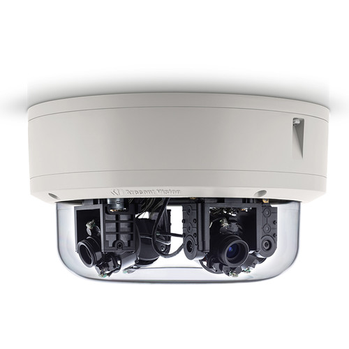 Arecont Vision AV20375RS SurroundVideo Omni G3 20MP Outdoor Network Dome Camera with SNAPstream