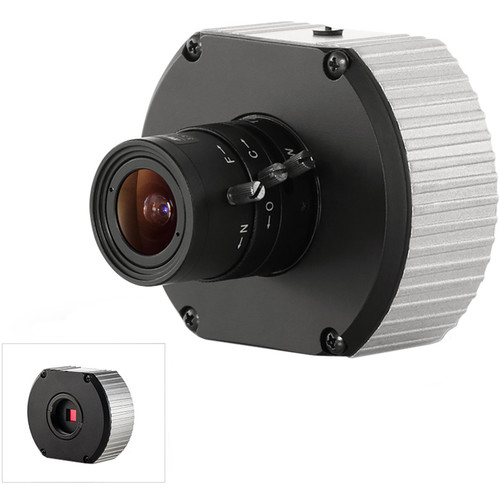Arecont Vision MegaVideo G5 AV2216DN 1080p Network Camera with WDR (No Lens)