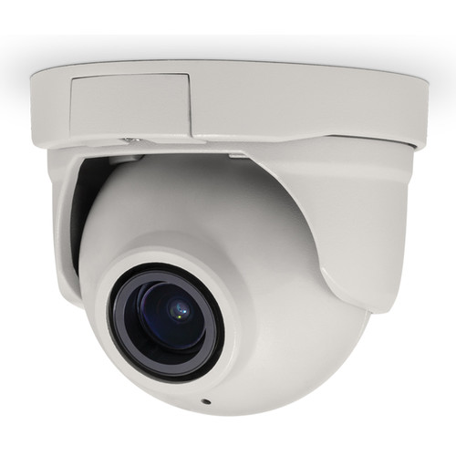 Arecont Vision MegaBall G2 Series 2.07MP Network Ball Camera (Bell Mount)