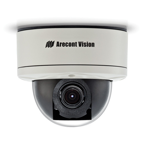 Arecont Vision ARAV2256PM MegaDomeA 2 series 2.07 Mp Day / Night Network Camera