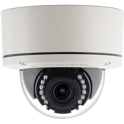 Arecont Vision MegaDome G3 AV2355PMIR-SAH 1080p Outdoor Network Dome Camera with Heater