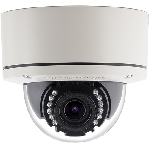 Arecont Vision MegaDome G3 AV2355PMIR-SH 1080p Outdoor Network Dome Camera with Heater