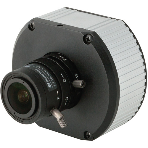 Arecont Vision AV3116DNv1 MegaVideo 3 Mp Day & Night IP Camera with WDR
