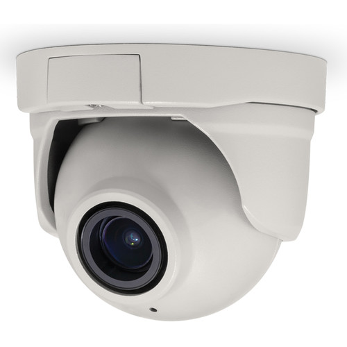 Arecont Vision MegaBall G2 Series 3MP Network Ball Camera (Bell Mount)