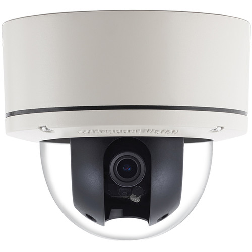 Arecont Vision 3MP MegaDome G3 RS SNAPstream Pan/Tilt Day/Night Indoor/Outdoor Dome Camera with 2.8-6mm Lens