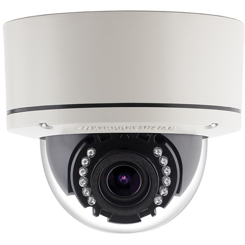 Arecont Vision MegaDome G3 AV3356PMIR-S 3MP Outdoor Vandal-Resistant Network Dome Camera with Night Vision