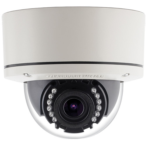 Arecont Vision MegaDome G3 AV3356PMIR-SA 3MP Outdoor Vandal-Resistant Network Dome Camera with Night Vision