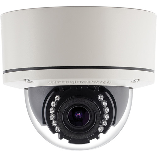 Arecont Vision MegaDome G3 AV3356PMTIR-S 3MP Outdoor Vandal-Resistant Network Dome Camera with Night Vision