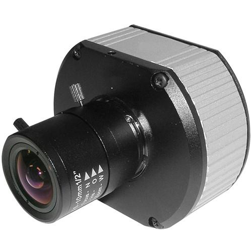 Arecont Vision AV5115DNAIV1 5 MP Compact H.264 IP MegaVideo Day & Night Camera