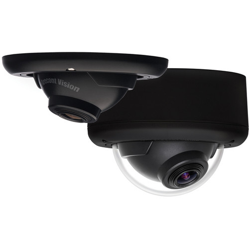 Arecont Vision AV5145DN-3310-DA 5 Mp MegaBall Indoor Day / Night Camera with 3.3 to 10mm Varifocal Lens