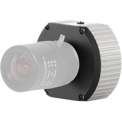 Arecont Vision MegaVideo G5 AV5215DN 5MP Network Box Camera (No Lens)